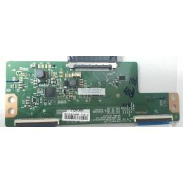 TCON V15FHDDRD 6870C-0532A TV LG 43LK5900PLA